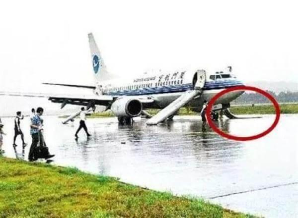 俄航客机黑匣子找到了 但逃生现场这个细节更值得关注!