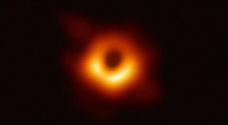 除了知道黑洞长啥样,也要知道这8个无版权可商用高清大图网站